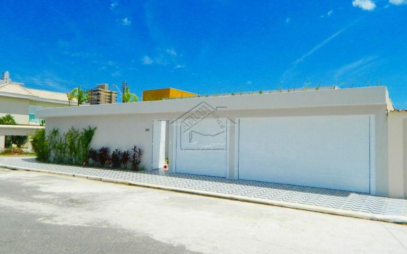 Casa - Rua dos Cravos - Florida - Praia Grande (1)