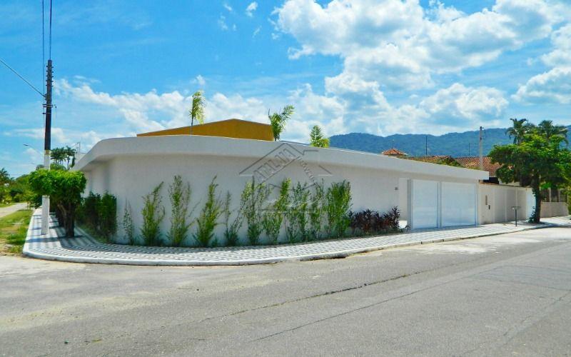 Casa - Rua dos Cravos - Florida - Praia Grande (2)