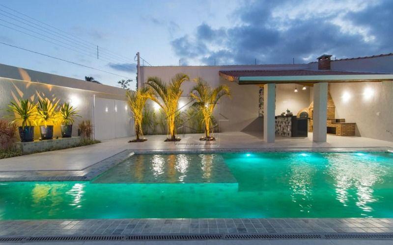 Casa - Rua dos Cravos - Florida - Praia Grande (52
