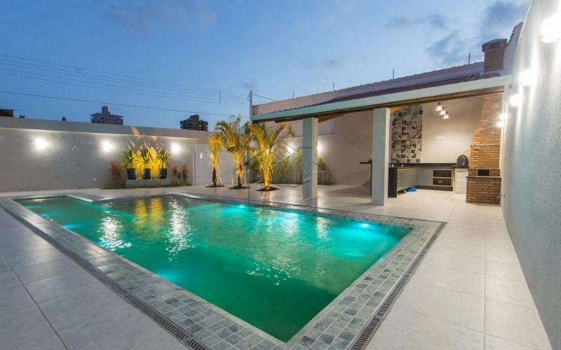 Casa - Rua dos Cravos - Florida - Praia Grande (53
