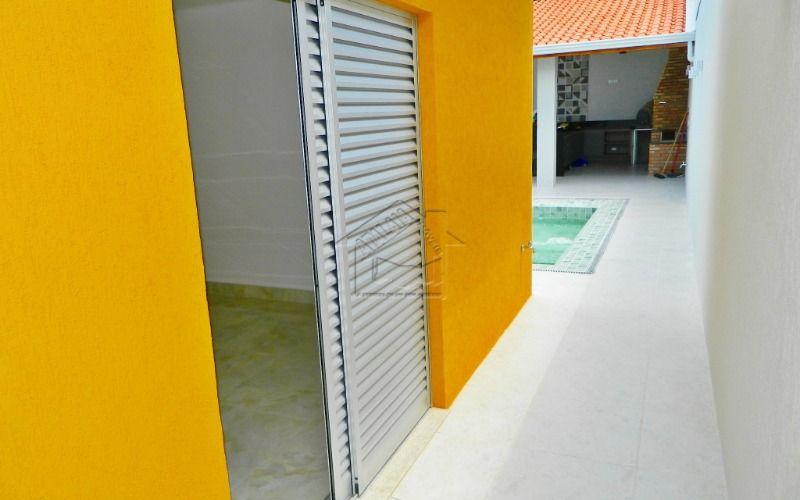 Casa - Rua dos Cravos - Florida - Praia Grande (47
