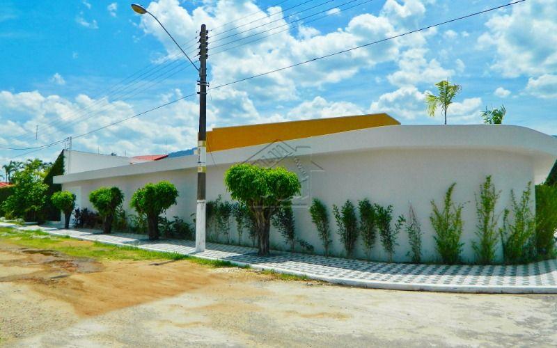 Casa - Rua dos Cravos - Florida - Praia Grande (3)