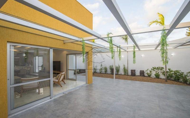 Casa - Rua dos Cravos - Florida - Praia Grande (10