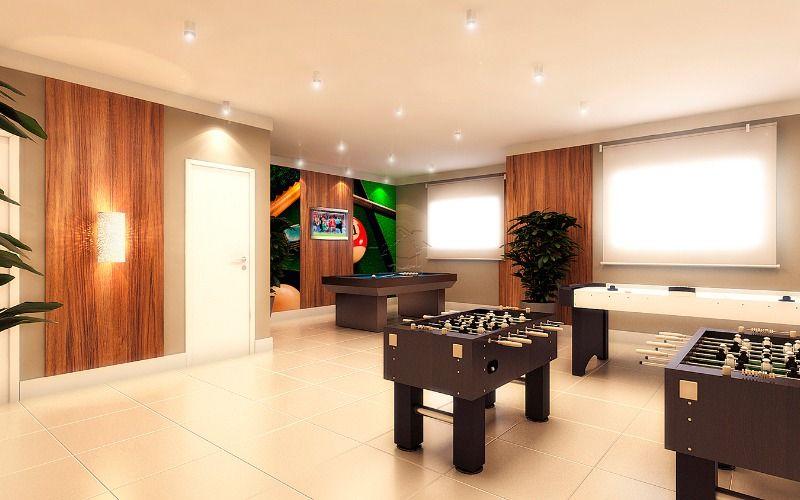 Salão de Jogos _GH