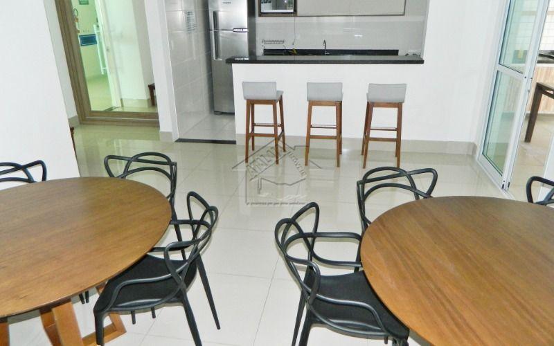 Residencial Paris - Boqueirao - Praia Grande (17).