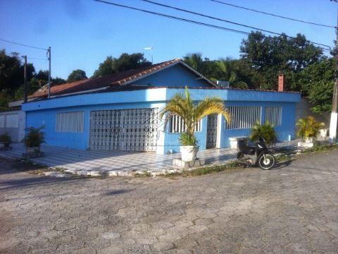 Linda casa em Praia Grande com ótima localização