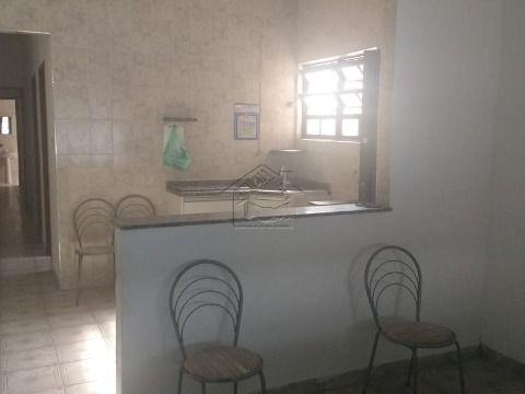 Casa 2 Dormitórios 1 suíte no Maracanã em Praia Grande Oportunidade