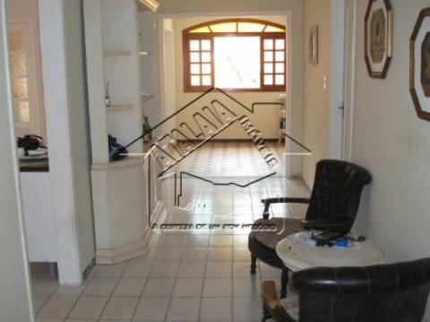 Casa em Praia Grande com 3 dormitorios - Balneário Flórida