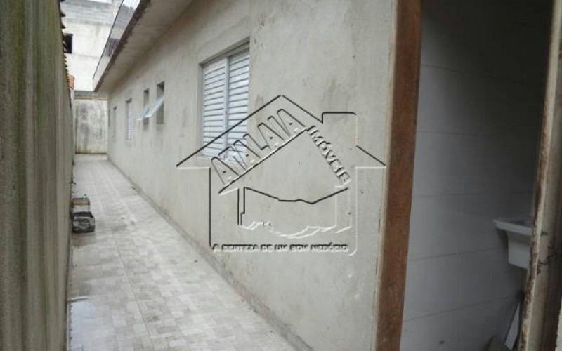 corredor lateral externo