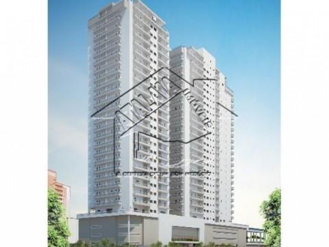 Apartamentos de 2,3 e 4 dormitórios no Canto do Forte, lindo lançamento!!!