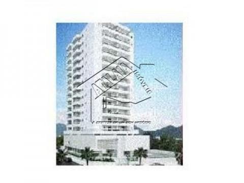Apartamentos de 01, 02 e 03 dormitórios no Florida em Praia Grande!!!