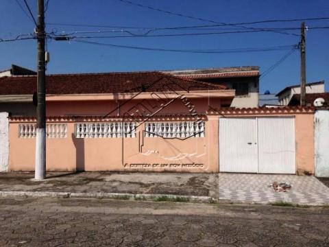Casa no Boqueirão em Praia Grande 02 dormitórios, ótimo preço!!!