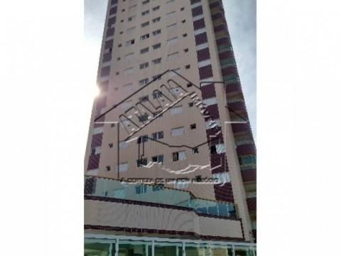 Ótimo apartamento de 02 dormitórios no Caiçara em Praia Grande!