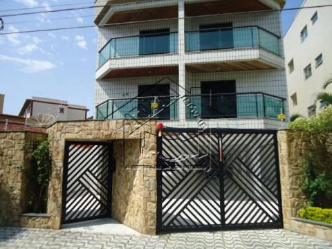 Apartamento no Caiçara em Praia Grande!