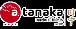 A Tanaka Logo