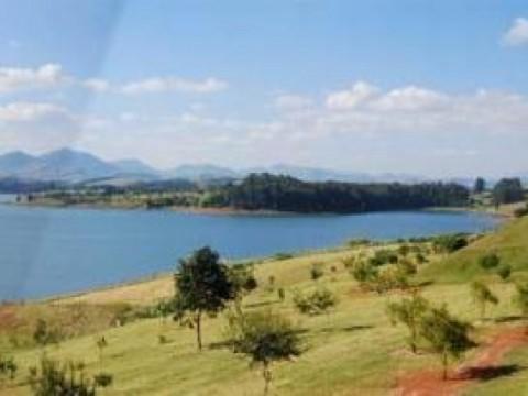 Terreno  residencial à venda, Condomínio Fechado, Piracaia.