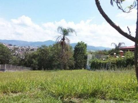 Terreno  residencial à venda, Marf II, Bom Jesus dos Perdões.