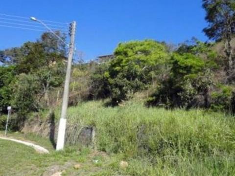 Terreno  residencial à venda, Condominio Portal dos Nobres, Atibaia.