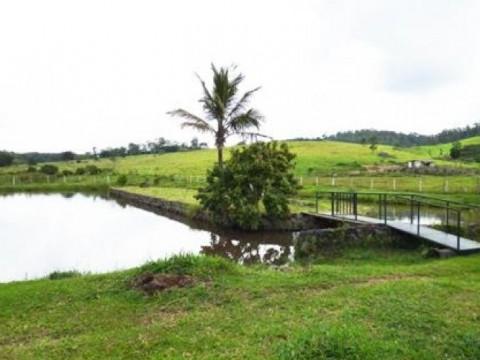Sítio  rural à venda, Pinheirinho, Atibaia.