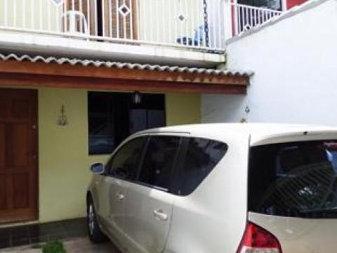 Sobrado  residencial à venda, Vale das Flores, Atibaia.