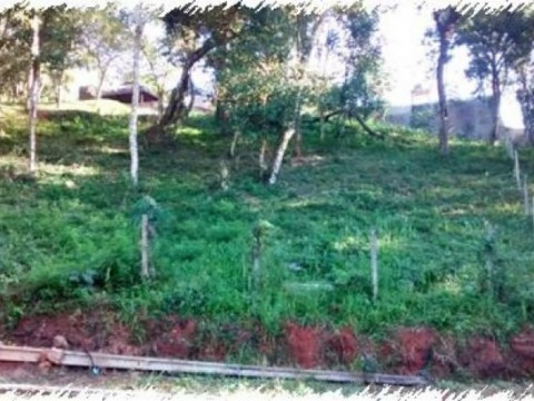 Terreno  residencial à venda, Portal dos Nobres, Atibaia.