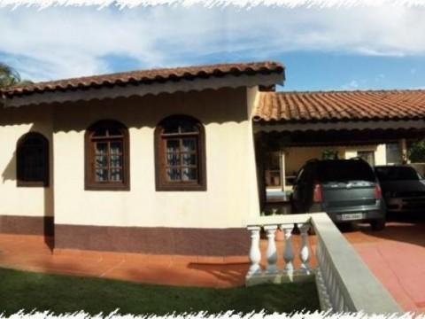 Casa  residencial à venda, Campos de Atibaia, Atibaia.