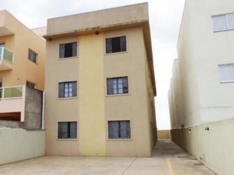 Apartamento residencial à venda, Jardim das Cerejeiras, Atibaia.