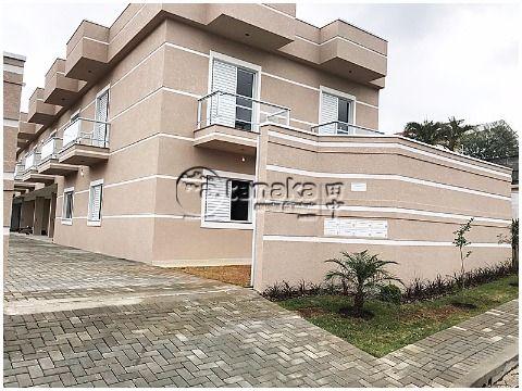 Condomínio villa