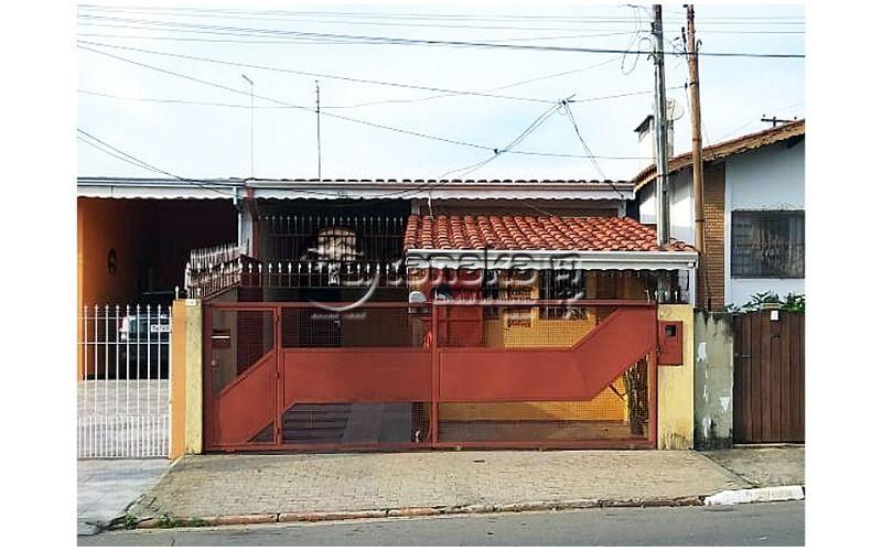 Casa térrea próximo ao comércio do Alvinópolis.