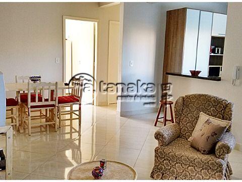 Apartamento semi novo, andar baixo, Jd. Alvinópolis.