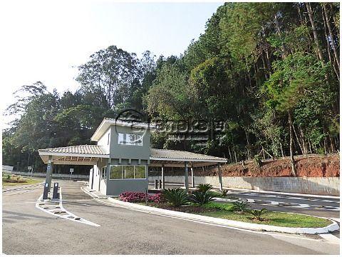 Terreno no loteamento fechado Quintas da Boa Vista/ Atibaia.