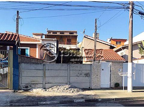 Excelente lote no Jd. Alvinópolis, 145m² área total.