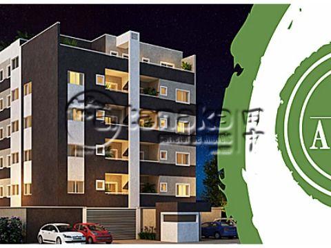 Vila Alvim, apartamento no coração do Alvinópolis!