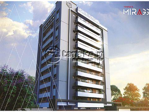 Lançamento Trenza Miraggio, 90% das unidades já vendidas, adquira já sua unidade.