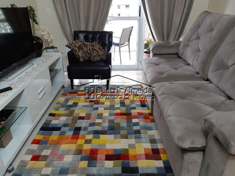 Lindo apartamento em Icarai, no Condomínio Village de Orléans - 2 quartos (1 suite), vaga