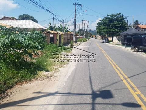 Terreno de 480 m² no Barroco - Itaipuaçu