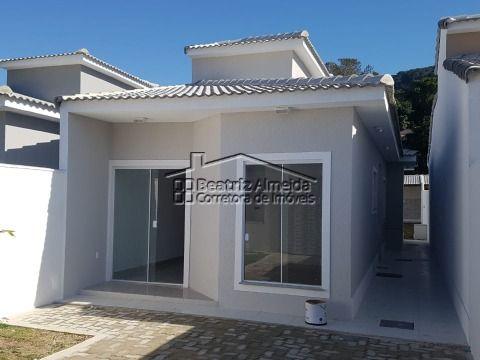 Casa no Barroco, 2 qts (1 suite), sala, cozinha, banheiro social, garagem, área gourmet
