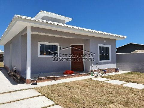 Casa de terreno inteiro na rua 73, 3 qts (1 suite), sala ampla, área gourmet