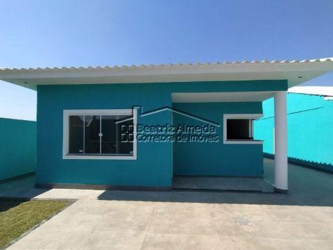 Casa de terreno inteiro, 3 qts (1 suite), sala ampla, cozinha, garagem e área gourmet