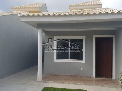 Casa 2 qts (1 suite) no Barroco, garagem, área gourmet com chuveirão
