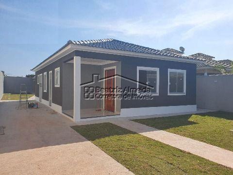 Casa 3 qts (1 suite), terreno inteiro, sala ampla, área gourmet, garagem