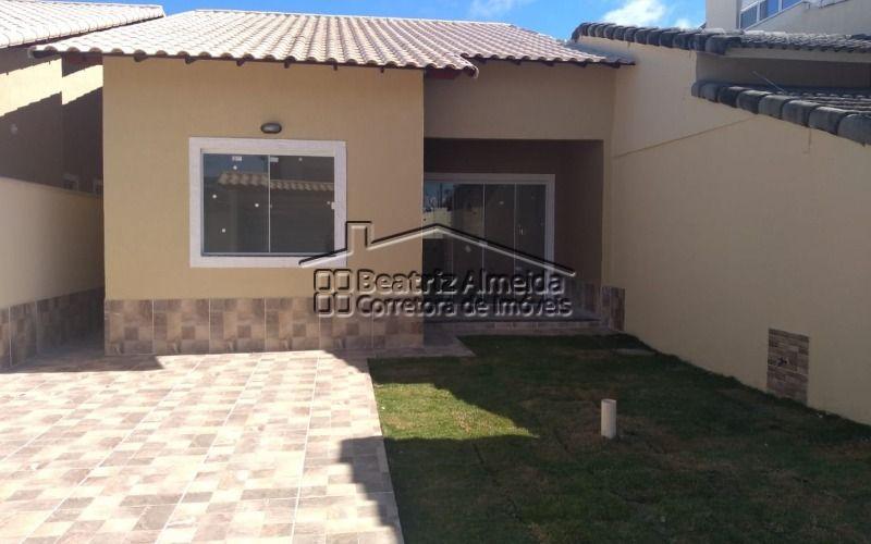 Casa no Barroco, 3 qts (1 suite), área gourmet com banheiro, garagem