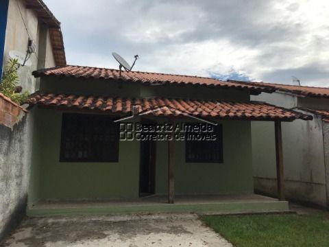 Casa de 2 Quartos em Itaipuaçu Maricá RJ