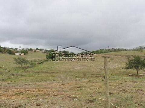 Fazenda de 221.000 m² em Picos - Itaboraí - RJ