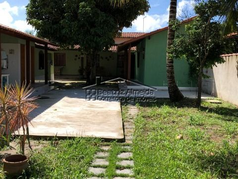 Casa de 2 quartos, sendo 1 suíte, no São Bento da Lagoa - Itaipuaçu
