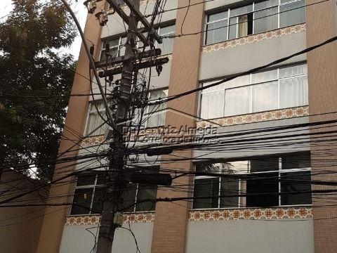 Apartamento de 3 quartos, sendo uma suíte com Closet, em Icaraí - Niterói