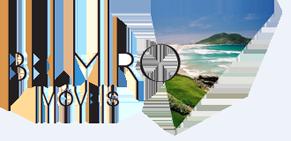 Belmiro Imóveis Logo