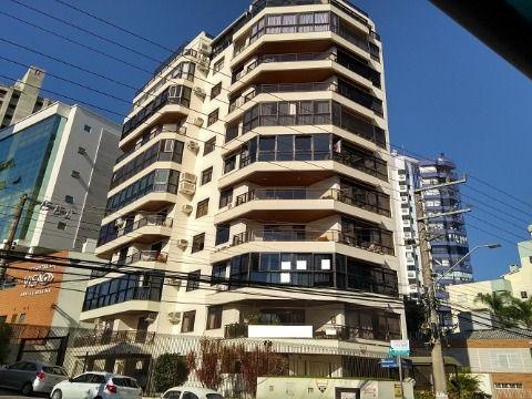 Apartamento em Agronômica - Florianópolis
