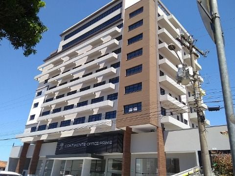 Sala Comercial em Capoeiras - Florianópolis