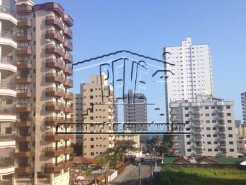 Apartamento na Vila Caiçara, melhor lugar da Praia Grande!!!